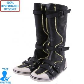 Puma Star 1000 Hi Boot - дамски ботуши - графитено черно