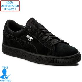 Puma Suede C - маратонки - черно