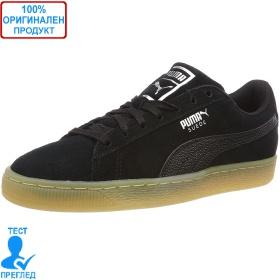 Puma Suede Classic Bubble Black - спортни обувки