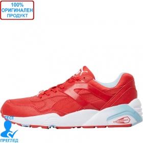 Puma Trinomic - спортни обувки - червено, Dreshnik.com