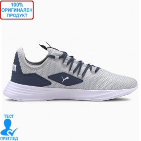 Puma Tropus - маратонки - сиво