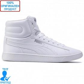 Puma Vikky V2 Mid - спортни обувки - бяло - бяло