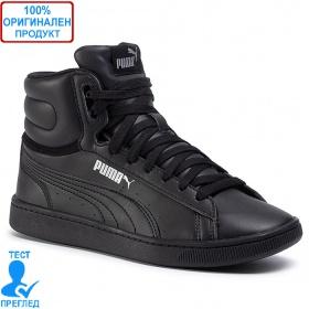 Puma Vikky V2 Mid - спортни обувки - черно - черно