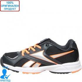 35d3c245db6 Reebok Almotio Running - спортни обувки - черно