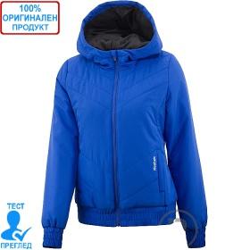 Reebok BTS - дамско яке - синьо