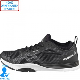 Reebok Cardio Ultra 2.0  - спортни обувки - черно