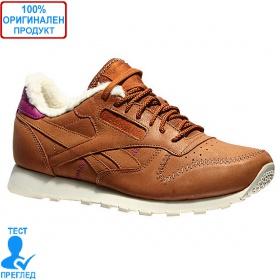 e446203c707 Reebok CL Leather - мъжки зимни спортни обувки