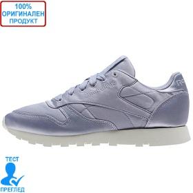 Reebok Classic - спортни обувки - лилав сатен, Dreshnik.com
