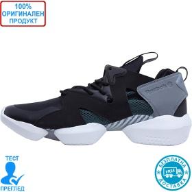 Reebok Classic 3D OP.98 - спортни обувки - черно - сиво