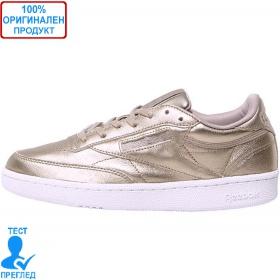 Reebok Classic Club C85 - спортни обувки - златисто