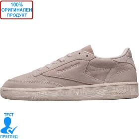 Reebok Classic Club C85 - спортни обувки - розово