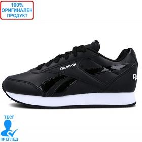 Reebok Classic Jogger 2.0 - спортни обувки - черно - бяло, Dreshnik.com