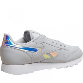 2aeaeaeabd3 Reebok Classic Leather - спортни обувки - сиво