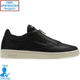 Reebok Club C 85 Zip - спортни обувки - черно