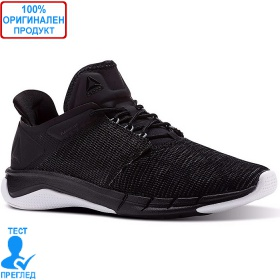 Reebok Fast Flexweave - спортни обувки - черно