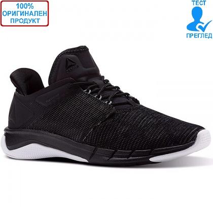 ОБУВКИ - Reebok Fast Flexweave - спортни обувки - черно
