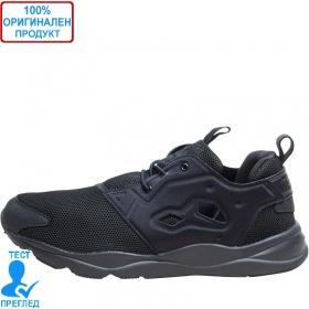 Reebok FuryLite - спортни обувки - черно - черно