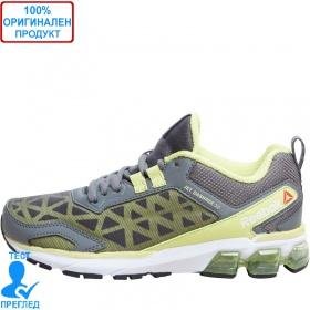 Reebok Jet Dashride - спортни обувки - сиво