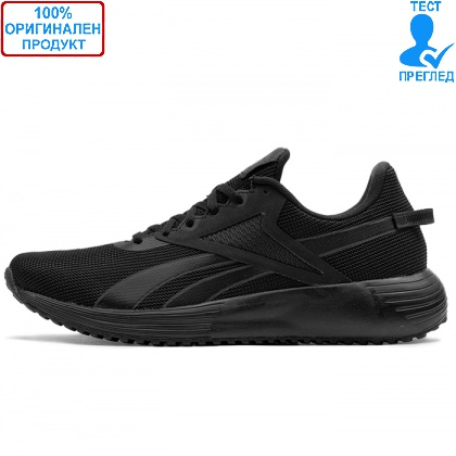 ОБУВКИ - Reebok Lite Plus 3.0 Black - спортни обувки