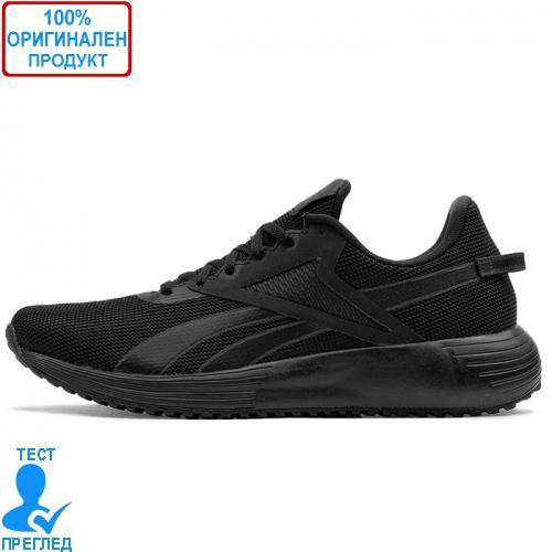 Reebok Lite Plus 3.0 Black - спортни обувки