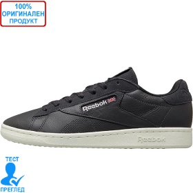 Reebok NPC UK PFR - спортни обувки - черно - бяло