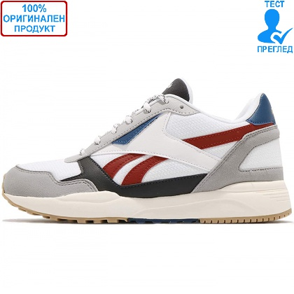 ОБУВКИ - Reebok Royal Bridge - спортни обувки - бяло