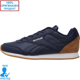 Reebok Royal Classic Jogger - маратонки - тъмно синьо
