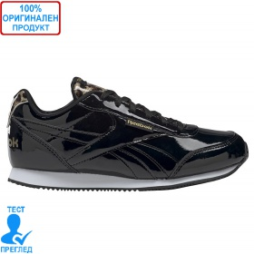 Reebok Royal Classic Jogger 2.0 - спортни обувки - черно, Dreshnik.com
