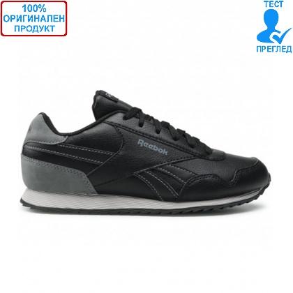 ОБУВКИ - Reebok Royal CLJOG 3.0 Black Grey - спортни обувки