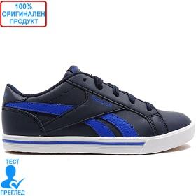Reebok Royal Comp - спортни обувки - синьо
