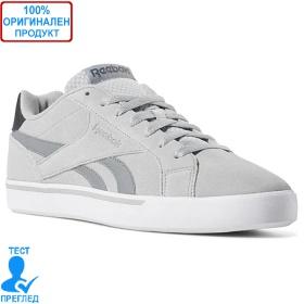 Reebok Royal Complete 2LS - спортни обувки - сиво