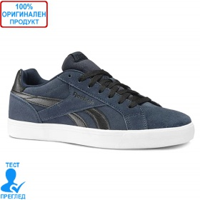 Reebok Royal Complete 2LS- спортни обувки - синьо