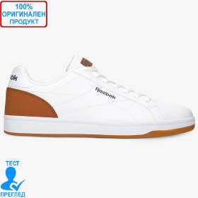 Reebok Royal Complete Clean - спортни обувки - бяло
