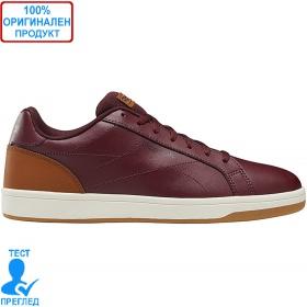 Reebok Royal Complete Clean - спортни обувки - вишнево