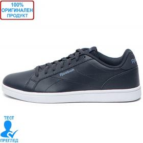 Reebok Royal Complete Clean - спортни обувки - синьо