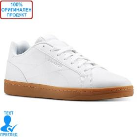 Reebok Royal Complete CLN - спортни обувки - бяло