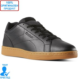 Reebok Royal Complete CLN - спортни обувки - черно