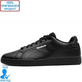 Reebok Royal Complete CLN Black - спортни обувки