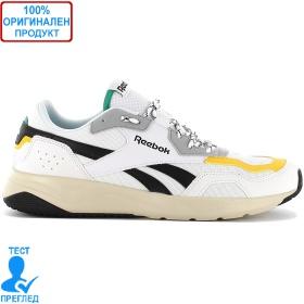 Reebok Royal Dashonic 2.0 - спортни обувки - бяло- жълто
