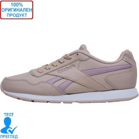 Reebok Royal Glide - спортни обувки - бледо розово