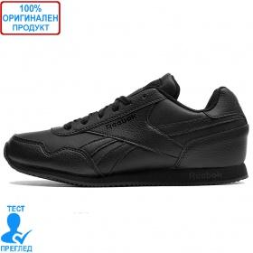 Reebok Royal Jog - спортни обувки - черно - черно
