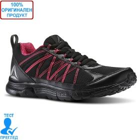 Reebok Speedlux - спортни обувки - черно - розово