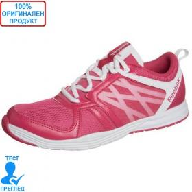 Reebok Sublite Studio - спортни обувки - розово, Dreshnik.com