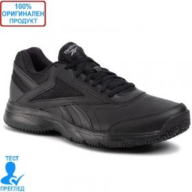 Reebok Work N Cushion 4.0 FU7355 - обувки - черно