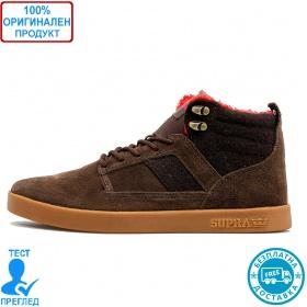 Supra Bandit мъжки обувки - кафяво