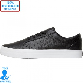 Supra Belmont - спортни обувки - черно, Dreshnik.com