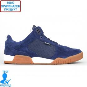 Supra Ellington - мъжки обувки - тъмно синьо, Dreshnik.com