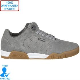 Supra Ellington - спортни обувки - светло сиво