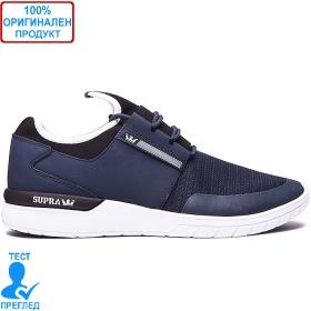 Supra Flow - маратонки - тъмно синьо