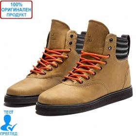 Supra Henry Boot - обувки - светло кафяво, Dreshnik.com